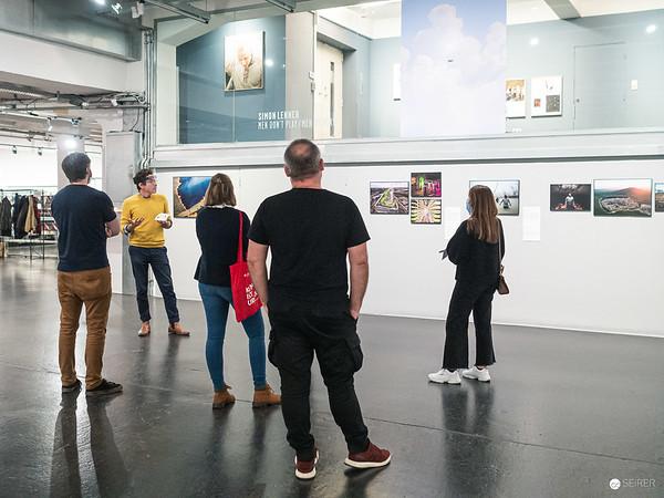 World Press Photo 2020 im Westlicht