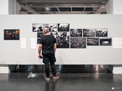 World Press Photo 2020 im Westlicht