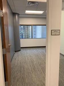 Jill's Office