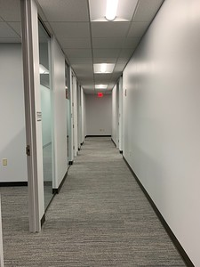 Office Row, from the Other Side