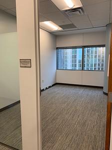 Traci's Office