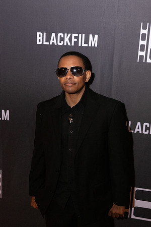Black Film Screening (Tender and Perfectly Single)