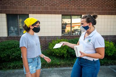 Carolina Youth Coalition - Senior Send Off 8-4-2020 by Jon Strayhorn