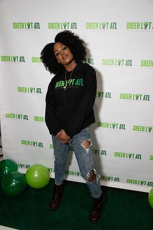 Green Lit Anniversary