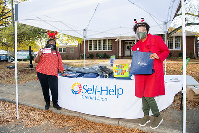 Grier Heights Health For The Holidays 12-12-2020 by Jon Strayhorn