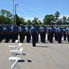 Sergeant Douglas Weddleton - 10th Anniversary Ceremony
