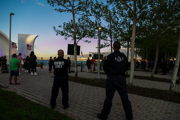 Staten Island 9-11 Memorial