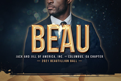 2021 12 18 22nd Beautillion Ball ColGA Jack and Jill of America