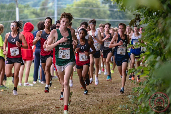 This year's annual Chile Pepper Festival was split between 2 days; with the college heats on Friday evening & the Open & highschool on Saturday morning.