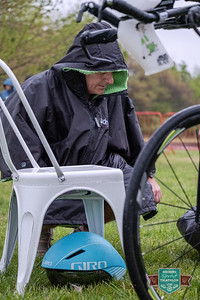 Rain and COVID couldn't stop this year's Neosho Sprint Triathlon. Triathletes gathered to brave the weather, race, and support the Faithful Friends Animal Advocates.