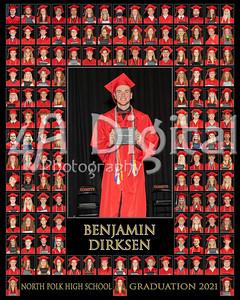 Benjamin Dirksen comp