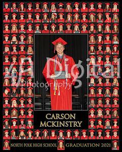 Carson McKinstry comp