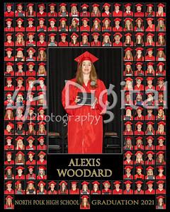 Alexis Woodard comp