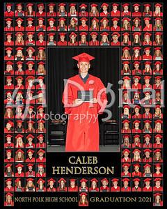 Caleb Henderson comp