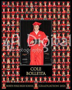 Cole Bolletta comp