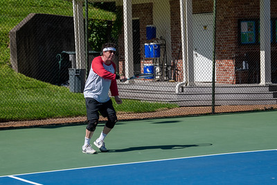 NBA, Tennis Tournament