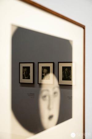 "Albertina Ausstellung ""Faces"""