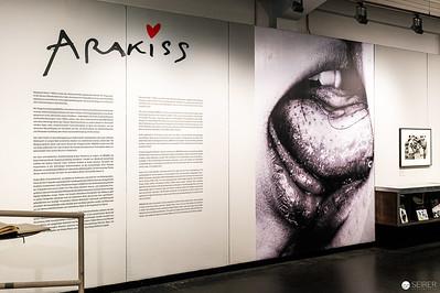 Nobuyoshi Araki - Arakiss at Westlicht Vienna