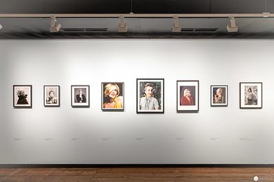 Elfie Semotan Ausstellung, Kunsthaus Wien, 2021