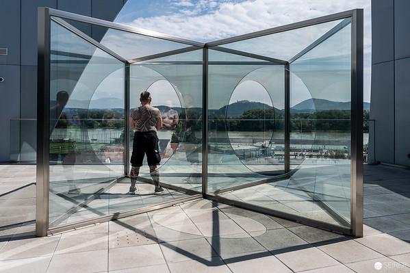 Landesgalerie Niederösterreich, 2021