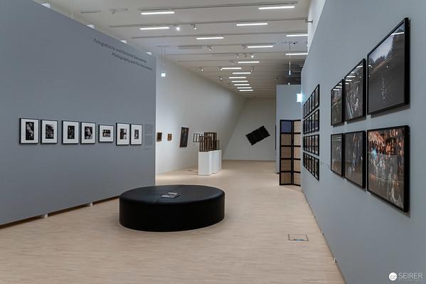 """Landesgalerie Niederösterreich, """"Spuren und Masken der Flucht"""", 2021"""