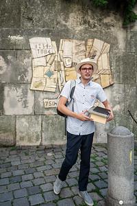 """Vienna City Tour """"Warum Wien isst was es isst"""" von Tales of Austria"""