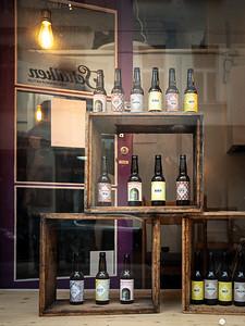 Schalken Brauerei in Ottakring/Wien