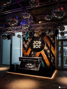 Jo & Joe Hotel beim Westbahnhof / Wien