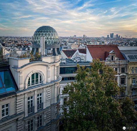 Hotel Jaz, Wien