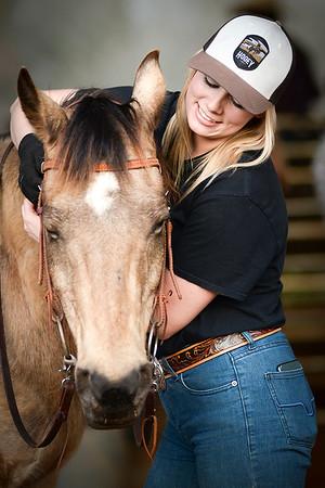 2 27 21 Ranch Rodeo b q 121
