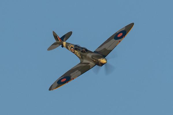 Grace Spitfire ML407