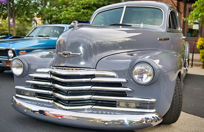 Town Square Car Show 7_31_2021 05