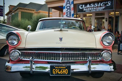 Town Square Car Show 7_31_2021 22