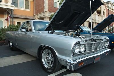 Town Square Car Show 7_31_2021 21