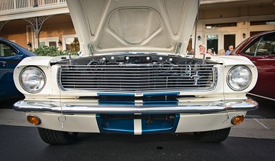 Town Square Car Show 7_31_2021 16