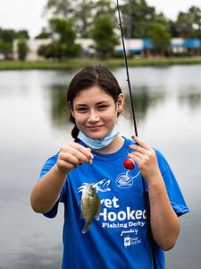 BGCMV Fishing Derby at Riverside Lagoon