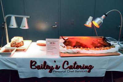 Bailey's  (10)