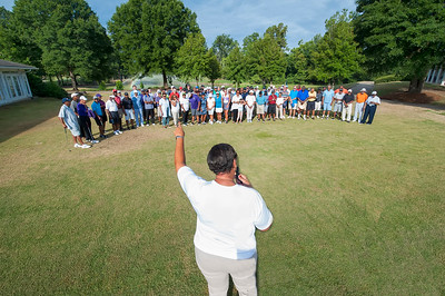 20th Anniversary Titus L. Ivory Sr. Memorial Golf Tournament @ Birksdale 8-4-17 by Jon Strayhorn