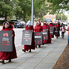 210918 Red Cloak Protest in Raleigh 043