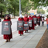 210918 Red Cloak Protest in Raleigh 040