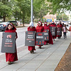 210918 Red Cloak Protest in Raleigh 041