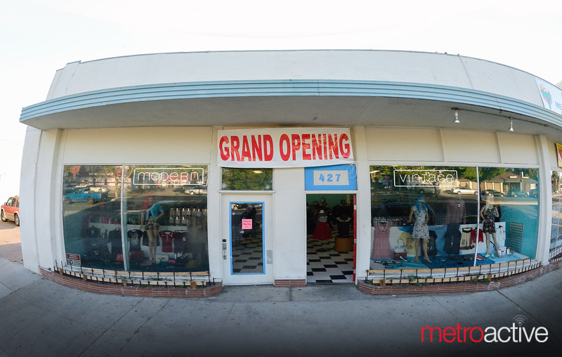 "The ""New"" 23 Skidoo ~ 427 S. Bascom Ave San Jose CA 95128"