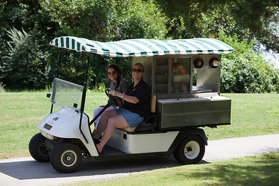 24th Legislative Golf Tournament