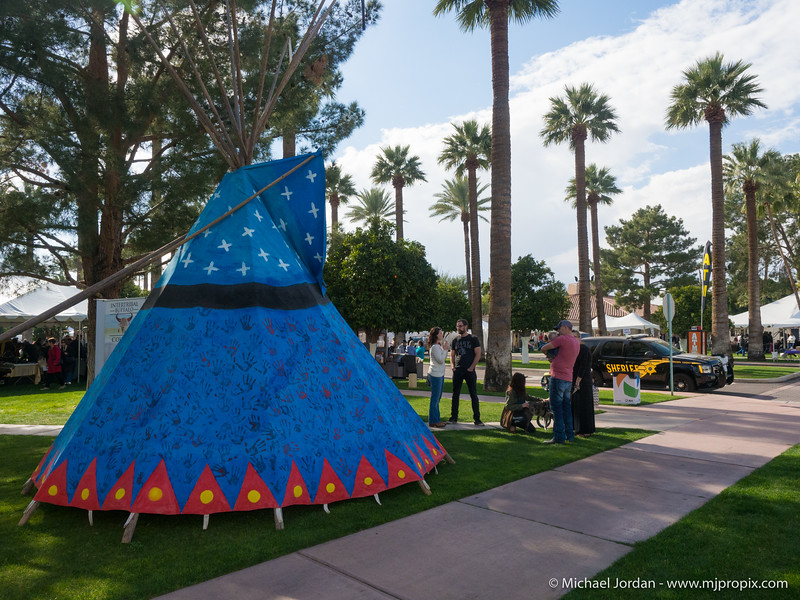 25th Annual Litchfield Park Native American Fine Arts Festival