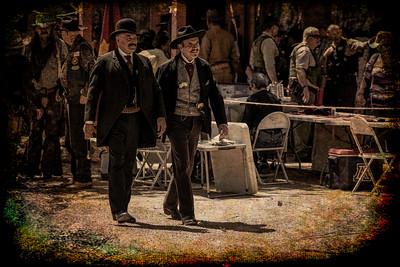 25th Tombstone Movie Reunion