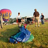 26th Sunrise Community Hot Air Balloon Race Tuscaloosa 014