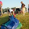 26th Sunrise Community Hot Air Balloon Race Tuscaloosa 015