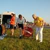 26th Sunrise Community Hot Air Balloon Race Tuscaloosa 011