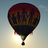 26th Annual Sunrise Community Hot Air Balloon Race Sunday 003