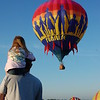 26th Annual Sunrise Community Hot Air Balloon Race Sunday 007